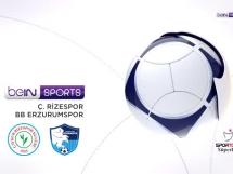 Rizespor 0:0 Erzurum BB