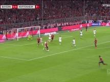 Bayern Monachium 3:1 Hoffenheim