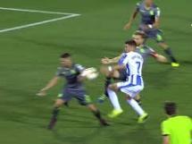 Leganes 2:2 Real Sociedad