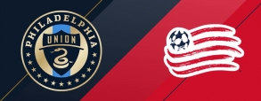 Philadelphia Union - New England Revolution