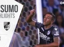 FC Porto 2:3 Vitoria Guimaraes