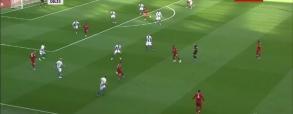 Liverpool 1:0 Brighton & Hove Albion