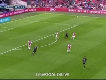 Ajax Amsterdam 5:0 FC Emmen