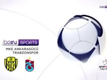 Ankaragucu 2:2 Trabzonspor