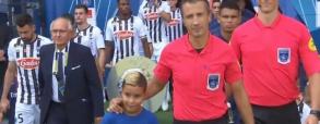 PSG 3:1 Angers