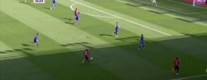 Southampton 1:2 Leicester City