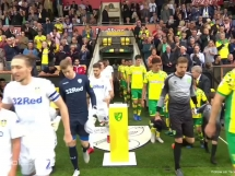 Norwich City 0:3 Leeds United