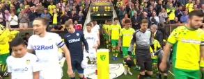 Norwich City - Leeds United