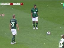 VfL Wolfsburg 2:1 Schalke 04