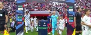 Rubin Kazan 1:1 CSKA Moskwa