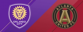 Orlando City 1:2 Atlanta United