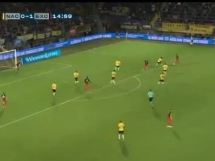 NAC Breda 0:2 Excelsior Rotterdam