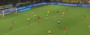 NAC Breda - Excelsior Rotterdam