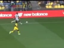 Nantes 1:1 Caen