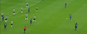 Newcastle United 1:2 Chelsea Londyn