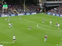 Fulham 4:2 Burnley