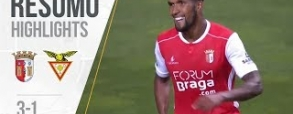 Sporting Braga - Aves