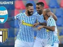 Spal 1:0 Parma