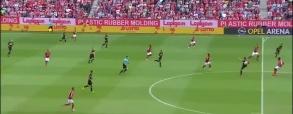 FSV Mainz 05 1:0 VfB Stuttgart