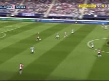 Heerenveen 3:5 Feyenoord