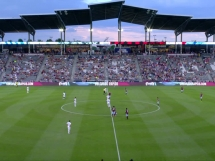 Colorado Rapids 0:6 Real Salt Lake