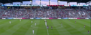 Colorado Rapids 0:6 Real Salt Lake