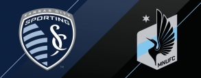 Kansas City 2:0 Minnesota United