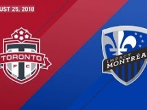 Toronto FC 3:1 Montreal Impact