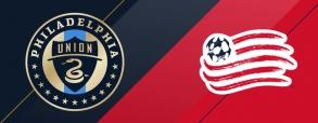 Philadelphia Union 1:0 New England Revolution