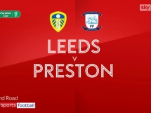 Leeds United 0:2 Preston North End