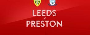 Leeds United 0:2 Preston North End