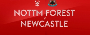 Nottingham Forest FC - Newcastle United