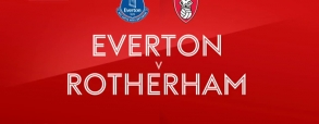 Everton 3:1 Rotherham United