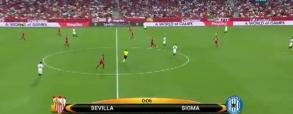 Sevilla FC - Sigma Olomouc