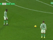 Celtic 3:0 Suduva Mariampol