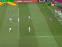 Steaua Bukareszt 2:1 Rapid Wiedeń