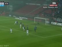 FC Kopenhaga 0:0 Atalanta