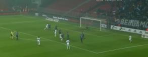 FC Kopenhaga - Atalanta