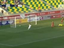 AEK Larnaka 3:0 Trencin