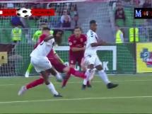 FC Ufa 1:1 Rangers