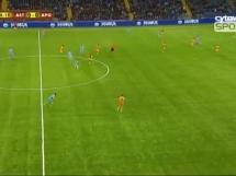 FK Astana 1:0 APOEL