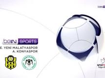 Yeni Malatyaspor 0:1 Konyaspor