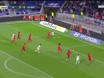 Olympique Lyon 0:1 Nice