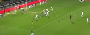 Vitoria Guimaraes 1:0 Tondela