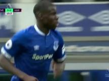 Everton 1:1 Huddersfield