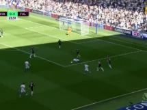 Brighton & Hove Albion 2:2 Fulham