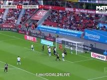 Bayer Leverkusen 1:3 VfL Wolfsburg