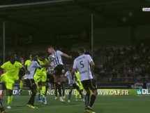 Angers 1:0 Lille