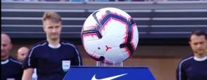 Dynamo Moskwa - Orenburg