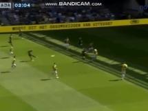 Viterbese 0:4 Ajax Amsterdam